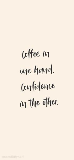 this should be our motto? Positive Affirmations, Positive Quotes, Motivational Quotes, Inspirational Quotes, Coffee Quotes, Bible Quotes, Candidly Keri, Karma, Mindset Quotes