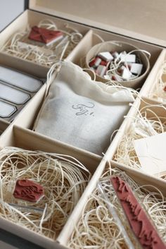 A Gift Wrapped Life - one of the blogs I follow. Great tips for making packages simple or spectacular!