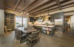 Celebrity Kitchens | POPSUGAR Home