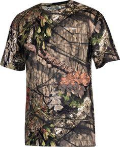 bd5bd21b053c8 Field   Stream Men s Camo T-Shirt
