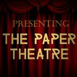 Watch The Build & Stay Tuned For Sneak Peaks At Her Set And Story Themes!    Blog:https://thepapertheaterblog.wordpress.com/