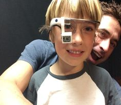 Stanford Researchers Treat Autism With Google Glass | TechCrunch