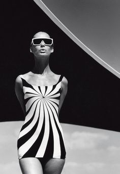 Photo by F.C. Gundlach, 1966.