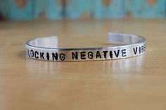 Hey, I found this really awesome Etsy listing at https://www.etsy.com/listing/498803931/cuff-bracelet-stamped-cuff-bracelet