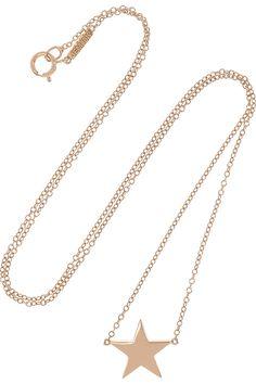 Jennifer Meyer|star necklace