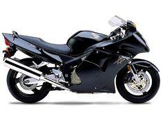 Honda CBR1100XX Blackbird: Engine: 1137cc liquid-cooled inline four-cylinder  Top Speed: 190 miles per hour (310km/h)  Power: 114 kW (153 hp) @ 10,000 rpm  Transmission: Close-ratio 6-speed