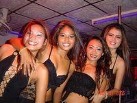 Phuket thailand nightlife girls