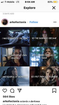 The 100 Quotes, True Quotes, Book Quotes, The 100 Grounders, Brother Presents, 100 Memes, Duffer Brothers, Fandom Quotes, Marie Avgeropoulos