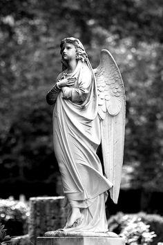 """Pierre the III ~ """"Angel Standing 67"""""""