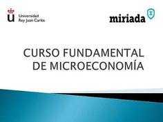 Miriada X: Universidad Rey Juan Carlos