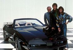 Knight Rider with supercar KIT