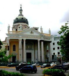 Iglesia San Pedro, Caracas, Venezuela