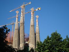 Barcelona, Spain, 2011
