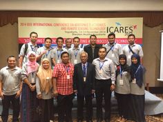 Icares 2014