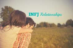 INFJ Relationships: 4 Steps To Deep Connection - Introvert Spring