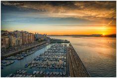 Buenos días desee Cantabria :)