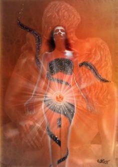 Balancing The Sacral Chakra