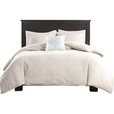 Found it at Joss & Main - 4-Piece Faye Duvet Set