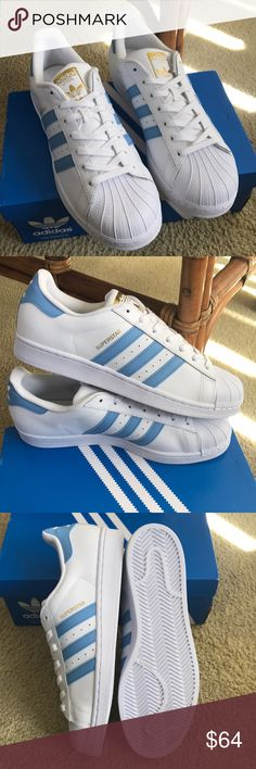 Classic White G17071 Adidas Superstar 20 Gs Shoes