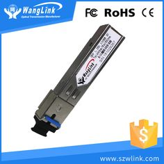 1.25G SFP module single mode 1490/1550nm for network sfp, US $ 70 - 120 / Piece, Guangdong, China (Mainland), Guangdong, China (Mainland), wanglink, WOR-1000M-SS1490-100KM, WOR-1000M-SS1490-100KM.Source from Shenzhen Wanglink Communication Equipment Technology Co., Ltd. on Alibaba.com.