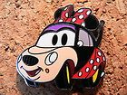 Minnie Mouse Disney Pin - Disney Characters as Cars #EasyNip