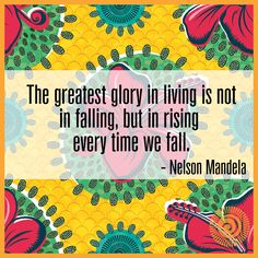 Words of wisdom from the great Nelson Mandela 😎🙌 #MandelaDay #motivation #beinspired #quoteoftheday #wordsofwisdom Iyanla Vanzant, Monday Motivation Quotes, Motivational Quotes, Inspirational Quotes, Wednesday Wisdom, Nelson Mandela, Give Thanks, Proverbs, Quote Of The Day