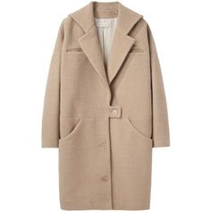Cacharel Shoes   shop outerwear coats cacharel coats cacharel cocoon coat $ 490 sold ...