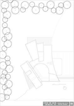 planta de localizacion Autocad, Photoshop, Map, Plants, Location Map, Maps