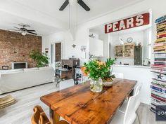 Prewar East Village co-op with modern upgrades seeks $975000