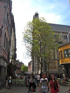 Namur, Belgium