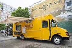 Ingrid's Goodstreetfood Truck