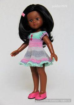 Ателье для Жасмин... Игровые куклы Паола Рейна, Нора 32 см / Paola Reina, Antonio Juan и другие испанские куклы / Бэйбики. Куклы фото. Одежда для кукол