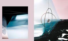 Elena Mora | Planets & Space