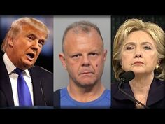 BREAKING: MAN PLANNING TO KILL TRUMP WAS HILLARY CLINTON'S CLOSE FRIEND! HIS PLAN IS SICK - YouTube