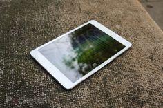 El iPad Mini 2 Podría Ser más Grueso Debido a la Pantalla Retina