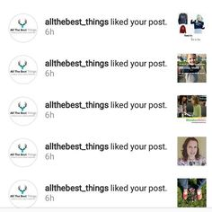 Loving all th Insta-love thank you @allthebest_things  #ukmumsquad #instagram #instalove