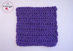 Crochet Stitches Esc : Crochet stitches, Crochet stitches patterns and Crochet stitch ...