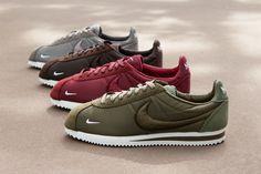 best service 8e16b 675f8 Nike Cortez Classic SP Textile  Corduroy Plus