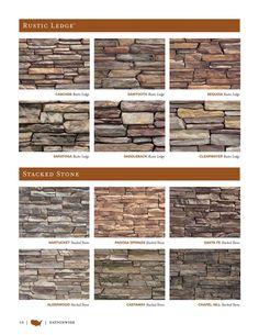 Boral Versetta Stone 174 Styles And Colors Versetta Stone