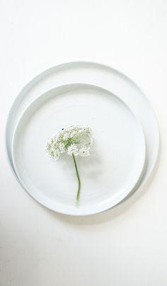 WRF Ceramics Plate
