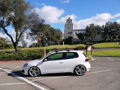 Official CANDY WHITE GOLF/GTI Thread... - Page 207 - VW GTI MKVI Forum / VW Golf R Forum / VW Golf MKVI Forum / VW GTI Forum - Golfmk6.com Mk6 Gti, Vw Golf Variant, Volkswagen Golf, Cars, Wheels, Tattoo, Motorbikes, Autos, Car