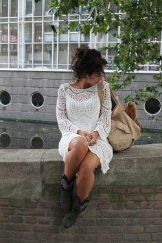 Fashion heart, Gypsy soul