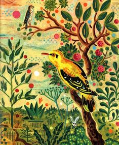 Fine Fine Books: ATAK: Der Garten
