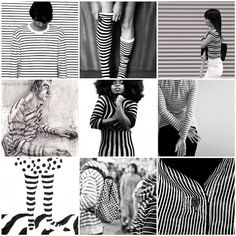 """In stripes,"" by Raincloud☁, via Flickr -- Click through for links to each photo."