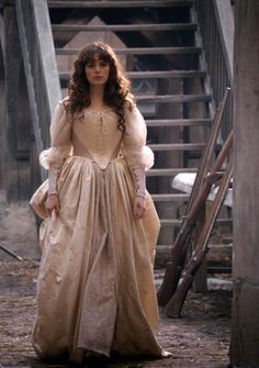 The Musketeers - Constance