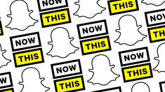 As publishers flee Facebook, will Snapchat help cushion the fall?