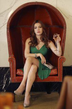 "Louise Ellis - Seaon 4 episode 2 ""Disclosure."""