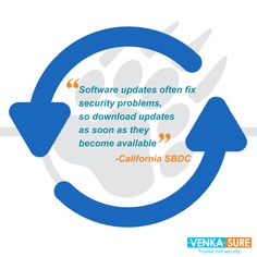 """Security Tips - """"Download Latest Virus Definitions Updates and Stay Secure."""""""
