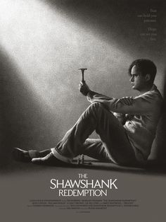 """The Shawshank Redemption"" by Tom Miatke"