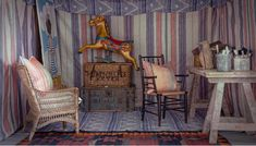 interior design Blue Nile, Curtains Made Simple, Harbor View, Grand Bazaar, Roman Blinds, Eclectic Style, Lost & Found, Room Set, Vibrant